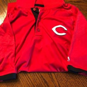 Cincinnati Reds Tee Shirt